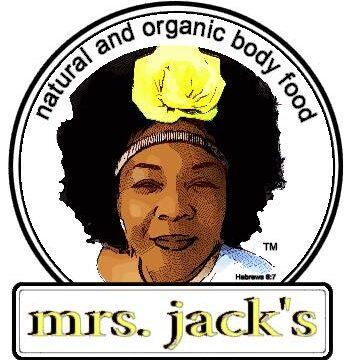 Mrs Jacks Body Food